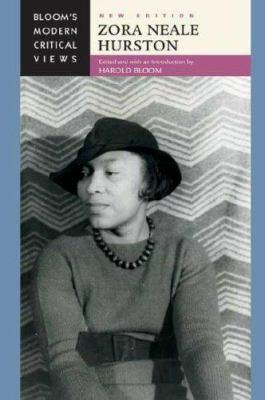 Cover image for Zora Neale Hurston