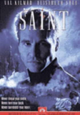 Cover image for The Saint
