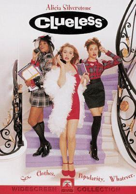 Cover image for Clueless