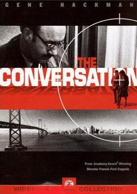Cover image for The conversation
