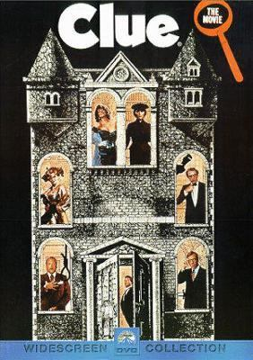 Cover image for Clue