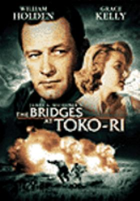 Cover image for The bridges at Toko-ri