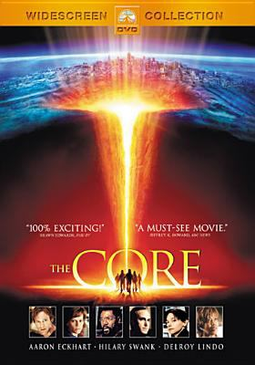 Cover image for The core