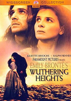 Cover image for Emily Brontë's Wuthering Heights