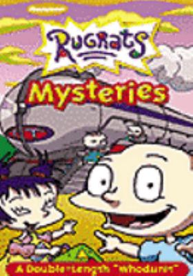 Cover image for Rugrats. Mysteries