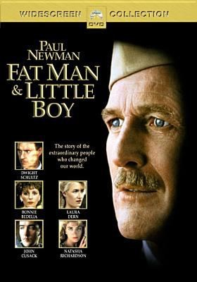 Cover image for Fat Man and Little Boy