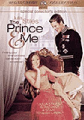 Cover image for The prince & me