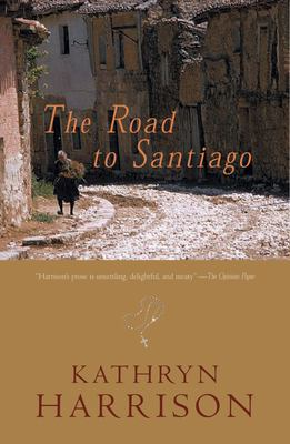 Cover image for The road to Santiago