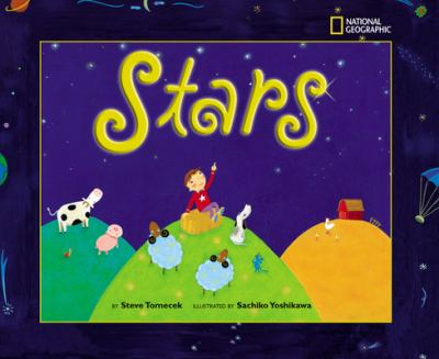 Cover image for Stars