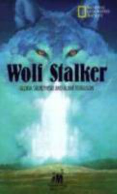 Cover image for Wolf stalker