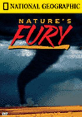 Cover image for Nature's fury