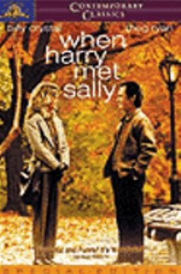 Cover image for When Harry met Sally--
