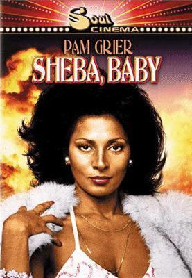 Cover image for Sheba, baby