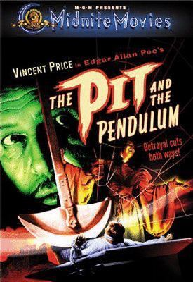 Cover image for Edgar Allan Poe's Pit and the pendulum