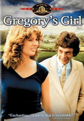Cover image for Gregory's girl
