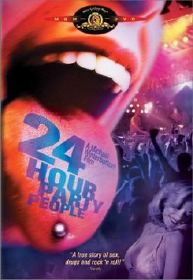 Cover image for 24 hour party people