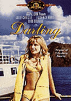 Cover image for Darling