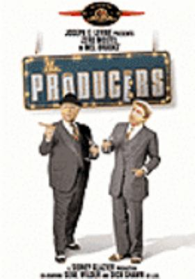 Cover image for The producers