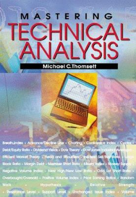 Cover image for Mastering technical analysis