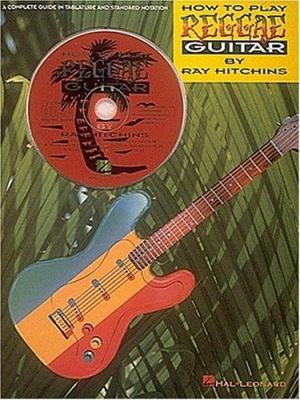 Cover image for How to play reggae guitar