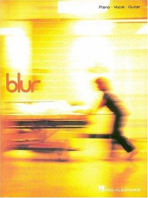Cover image for Blur.