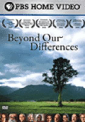 Cover image for Beyond our differences