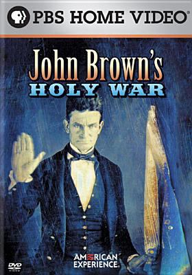 Cover image for John Brown's holy war