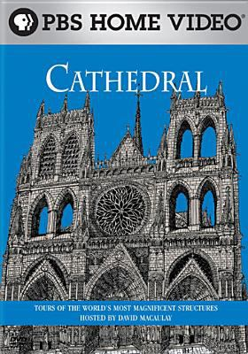 Cover image for Cathedral