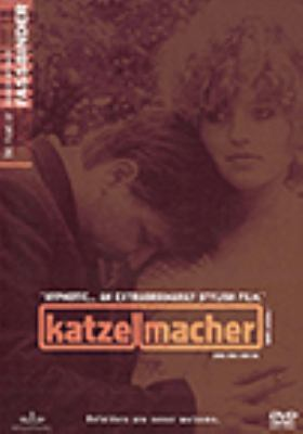 Cover image for Katzelmacher