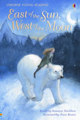 Cover image for East of the Sun, West of the Moon
