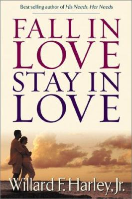 Cover image for Fall in love, stay in love