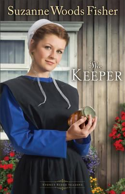 Cover image for The keeper : a novel