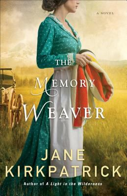 Cover image for The memory weaver : a novel