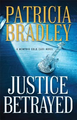 Cover image for Justice betrayed