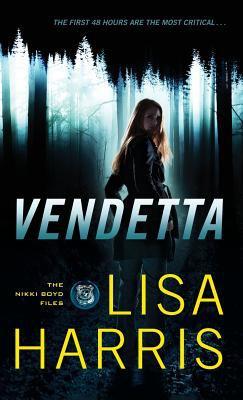 Cover image for Vendetta : a novel
