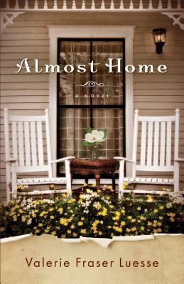 Cover image for Almost home : a novel