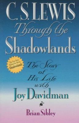 Cover image for C.S. Lewis : through the shadowlands