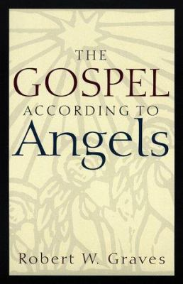 Cover image for The gospel according to angels