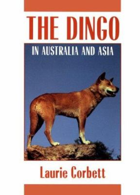 Cover image for The dingo in Australia and Asia