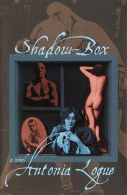 Cover image for Shadow-box