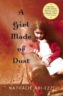 Cover image for A girl made of dust