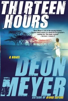 Cover image for Thirteen hours