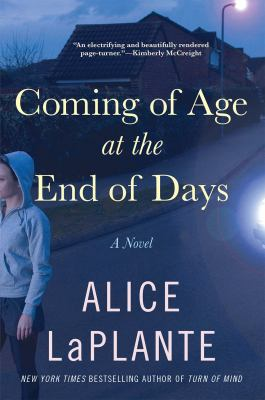 Cover image for Coming of age at the end of days