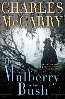 Cover image for The mulberry bush : a novel