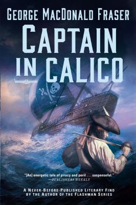 Cover image for Captain in Calico