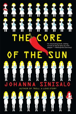 Cover image for The core of the sun