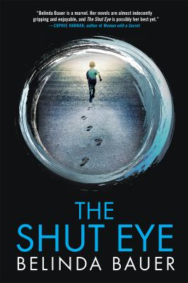 Cover image for The shut eye