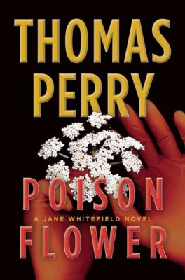 Cover image for Poison flower : a Jane Whitefield novel