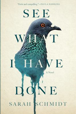 Cover image for See what I have done