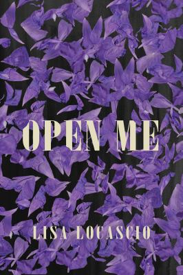 Cover image for Open me : a novel